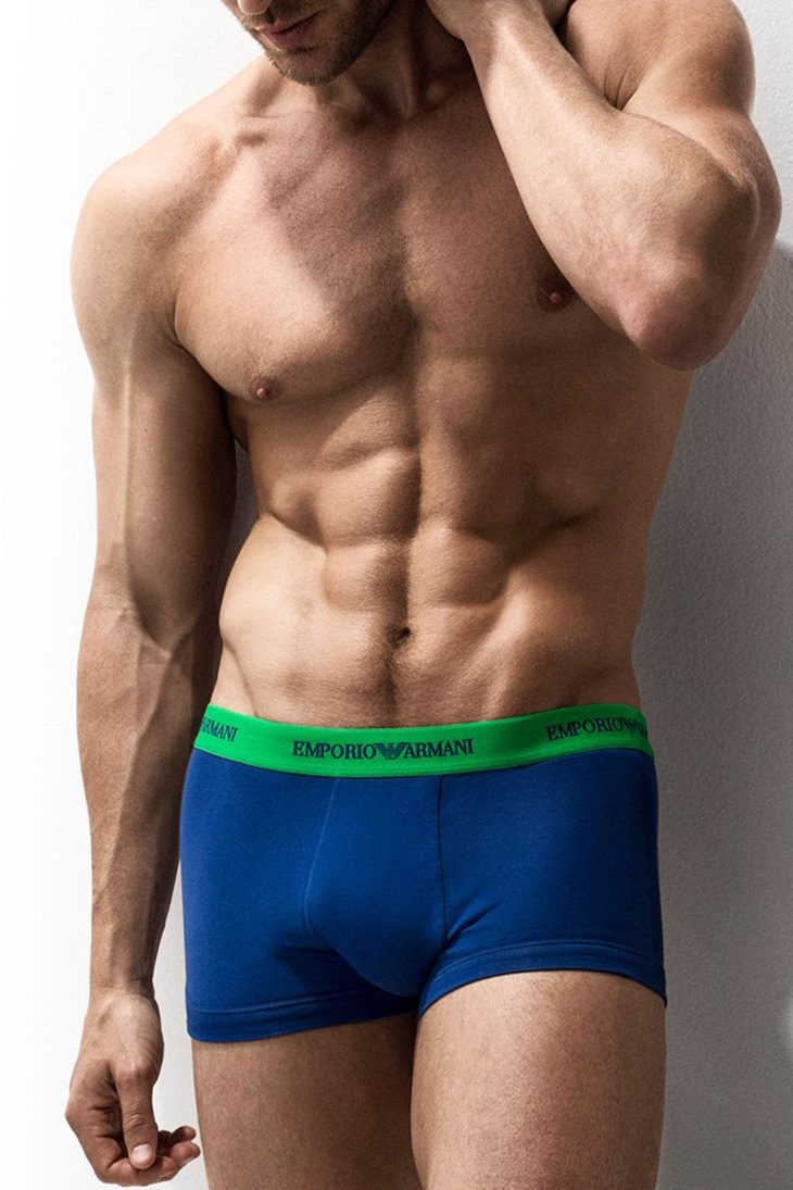 CAMPAIGN Jason Morgan for Emporio Armani Underwear Spring 2016. www.imageamplified.com, Image Amplified (8)