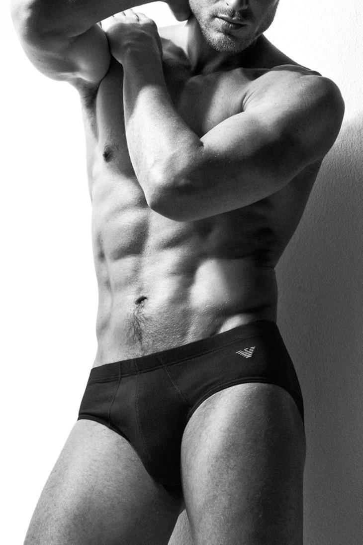 CAMPAIGN Jason Morgan for Emporio Armani Underwear Spring 2016. www.imageamplified.com, Image Amplified (10)