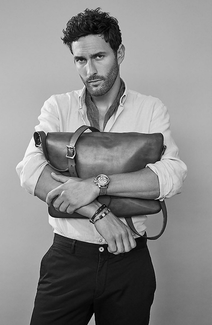 CAMPAIGN Noah Mills for Massimo Dutti Spring 2016. www.imageamplified.com, Image Amplified (1)
