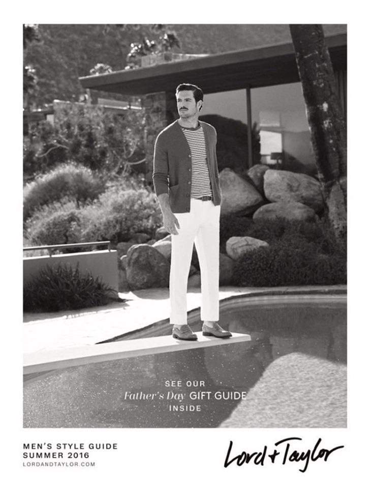 CATALOGUE Justice Joslin for Lord & Taylor Summer 2016 by Bjorn Iooss. Christopher Campbell, www.imageamplified.com, Image Amplified (2)