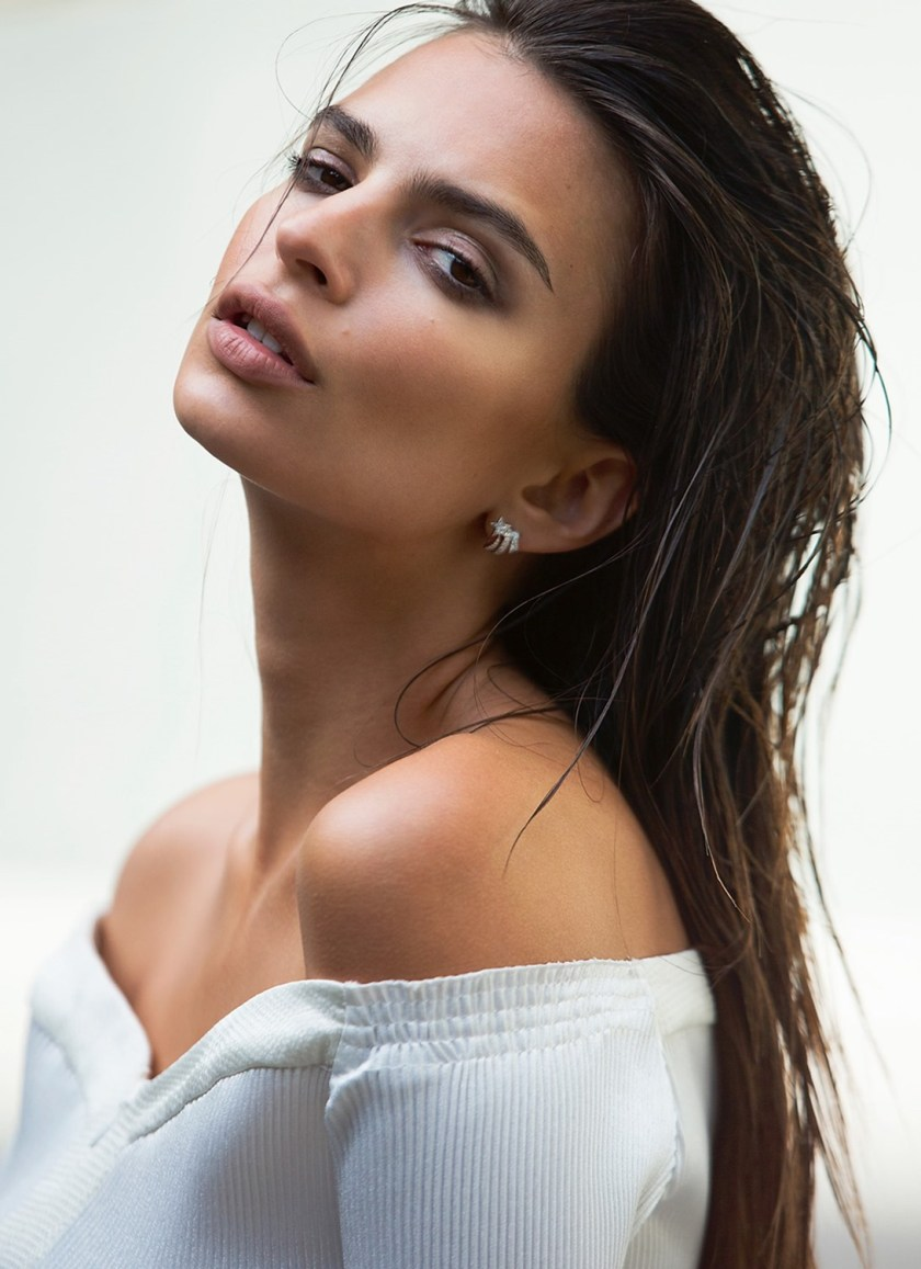 ES MAGAZINE Emily Ratajkowski by David Bellemere. Nicky Yates, May 2016, www.imageamplified.com, Image Amplified (6)