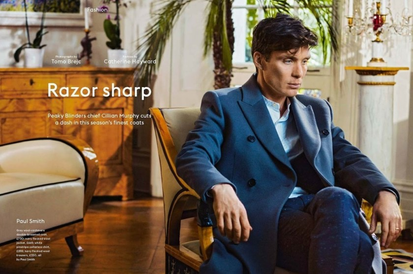 ESQUIRE UK Cillian Murphy by Tomo Brejc. Catherine Hayward, Spring 2016, www.imageamplified.com, Image amplified (1)