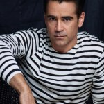 GQ MEXICO: Colin Farrell by Hunter & Gatti