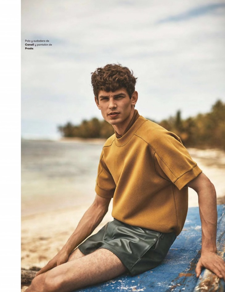 L'OFFICIEL HOMMES SPAIN Arthur Gosse by Alan Chies. Maria Molina, Summer 2016, www.imageamplified.com, Image Amplified (1)