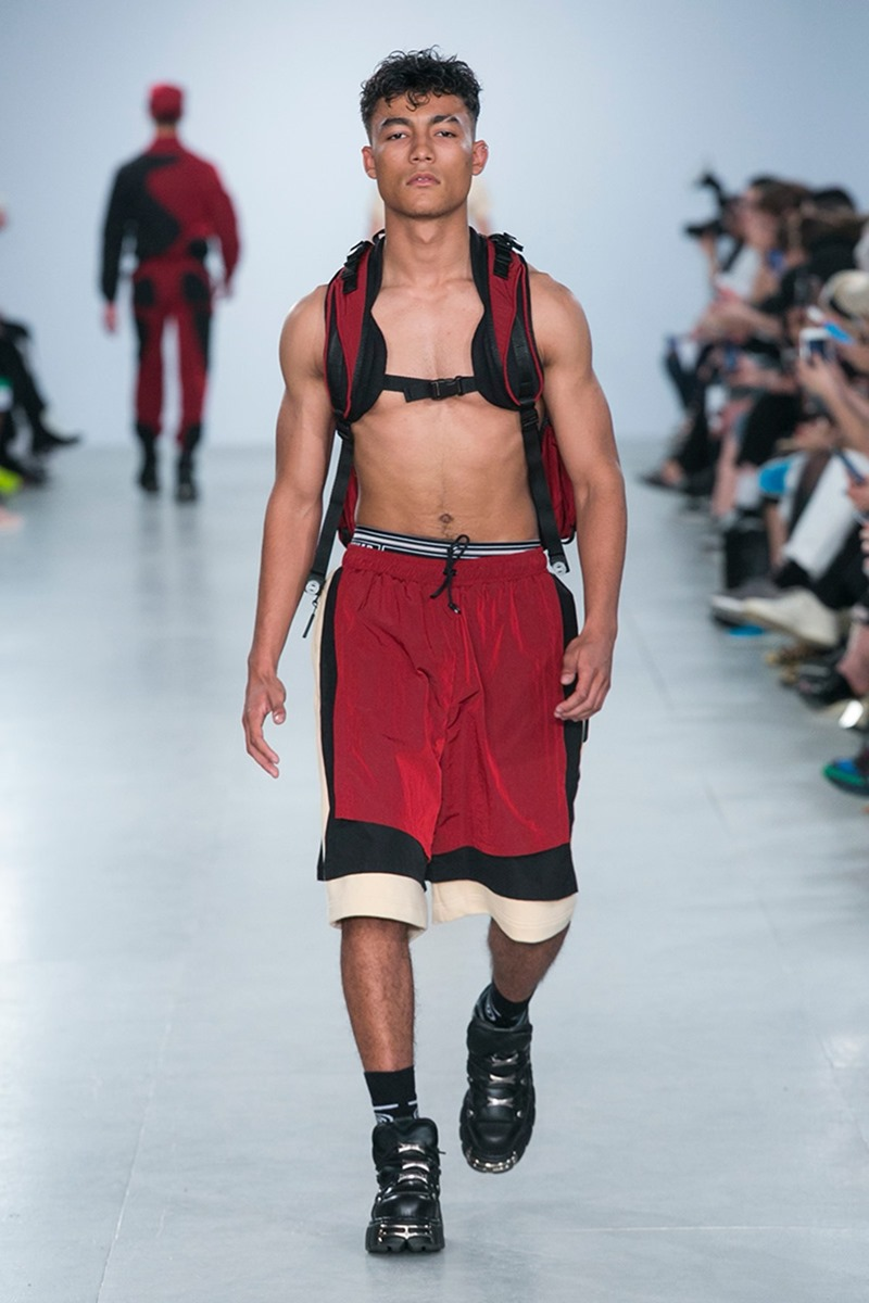 LONDON COLLECTIONS MEN Nasir Mazhar Spring 2017. www.imageamplified.com, Image Amplified (2)