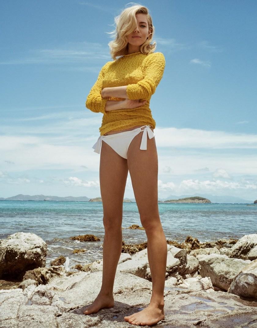 PORTER MAGAZINE Sienna Miller by Cass Bird. Alex White, Summer 2016, www.imageamplified.com, Image Amplified (9)