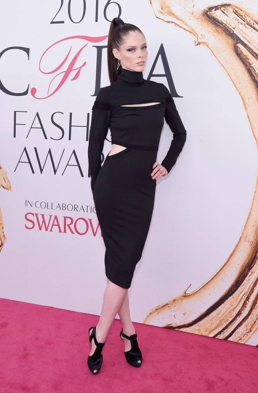 RED CARPET COVERAGE 2016 CFDA Awards. www.imageamplified.com, Image Amplified (56)