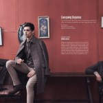 ROBB REPORT: Easygoing Elegance by Dean Isidro