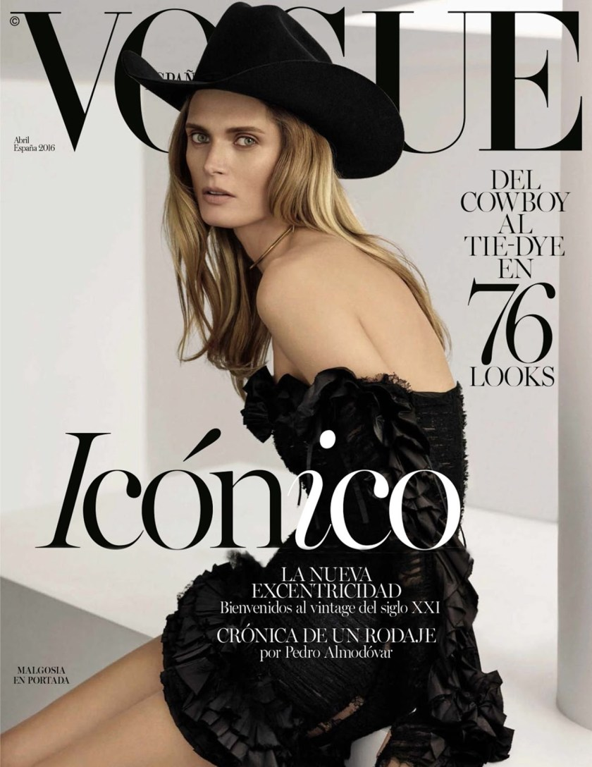 VOGUE SPAIN Malgosia Bela by Miguel Reveriego. Belen Antolin, April 2016, www.imageamplified.com, Image Amplified (3)