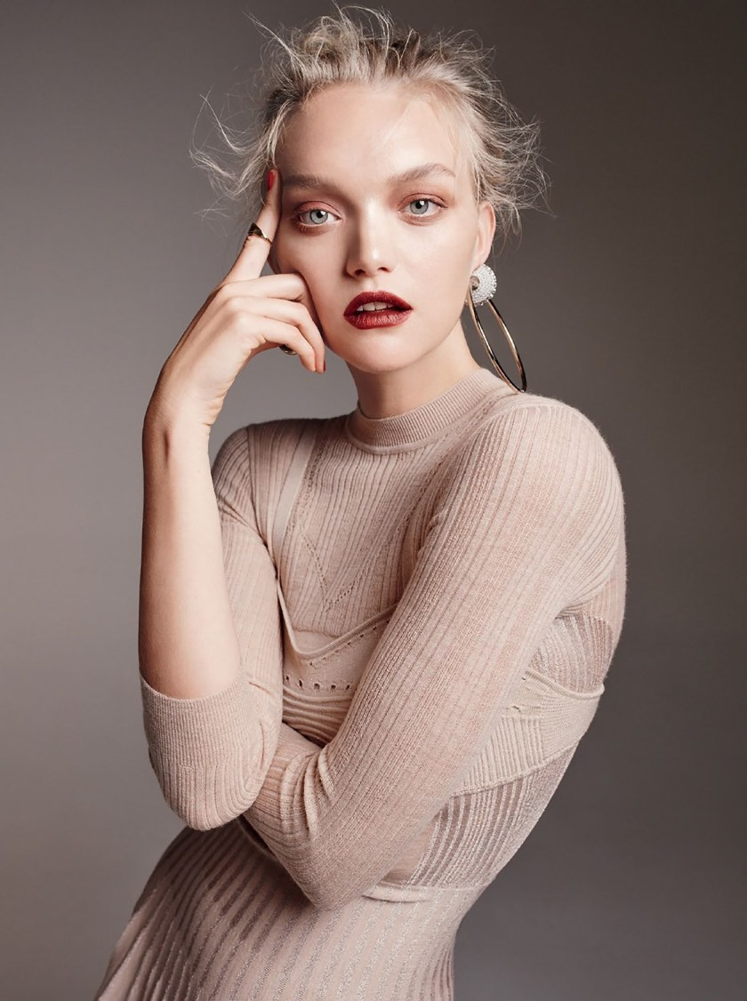 ELLE AUSTRALIA Gemma Ward by Georges Antoni. Rachel Wayman, July 2016, www.imageamplified.com, Image Amplified (2)