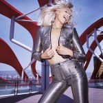 HARPER'S BAZAAR MAGAZINE: Gwen Stefani by Alexi Lubomirski