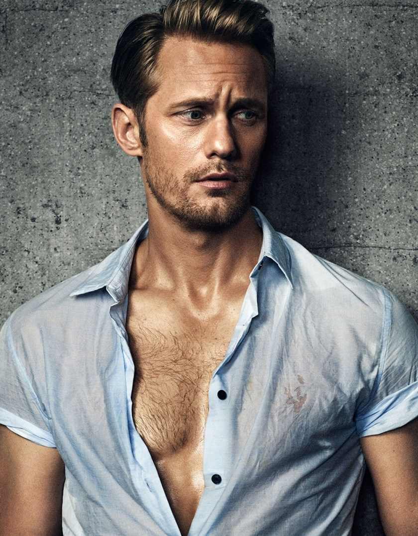 VANITY FAIR ITALIA Alexander Skarsgard by Michael Schwartz. Jeanne Yang, June 2016, www.imageamplified.com, Image Amplified (2)