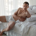 W MAGAZINE ONLINE: Tom Hiddleston by Mona Kuhn