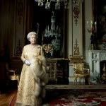 FASHION CAPSULE: Queen Elizabeth II a Fashion Icon