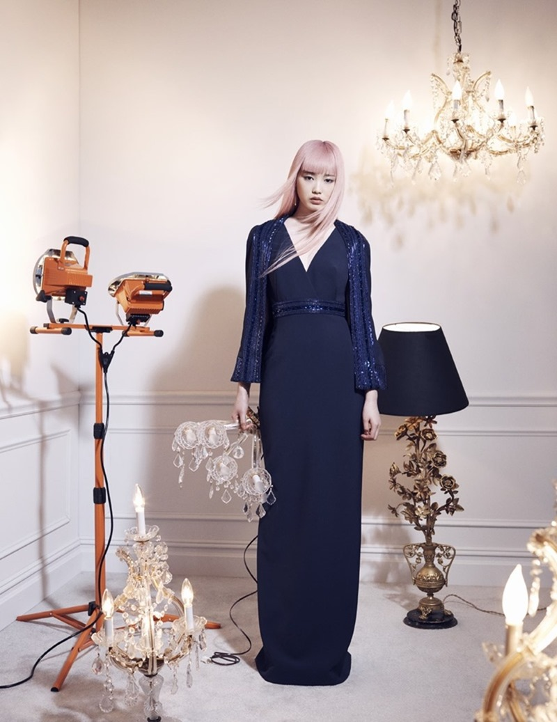 BERGDORF GOODMAN Fernanda Ly by Karen Collins. August 2016, www.imageamplified.com, Image Amplified3