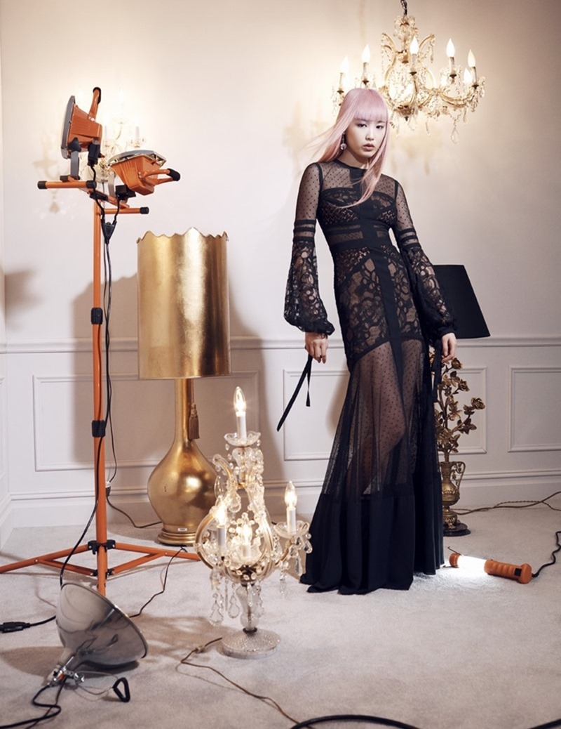 BERGDORF GOODMAN Fernanda Ly by Karen Collins. August 2016, www.imageamplified.com, Image Amplified6