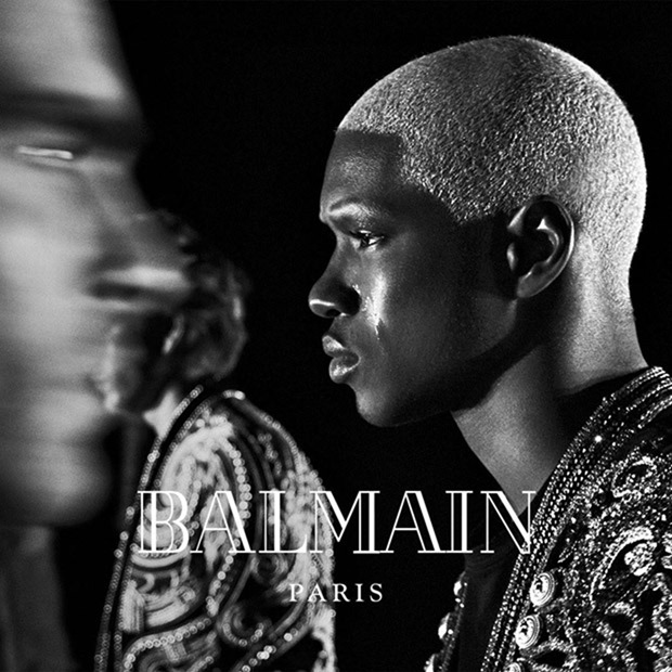 CAMPAIGN Balmain Fall 2016 by Steven Klein. www.imageamplified.com, Image Amplified5