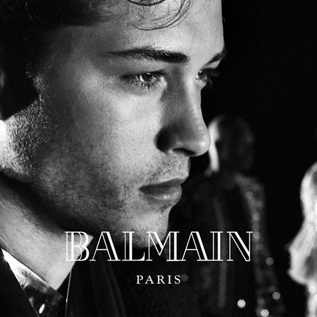 CAMPAIGN Balmain Fall 2016 by Steven Klein. www.imageamplified.com, Image Amplified6