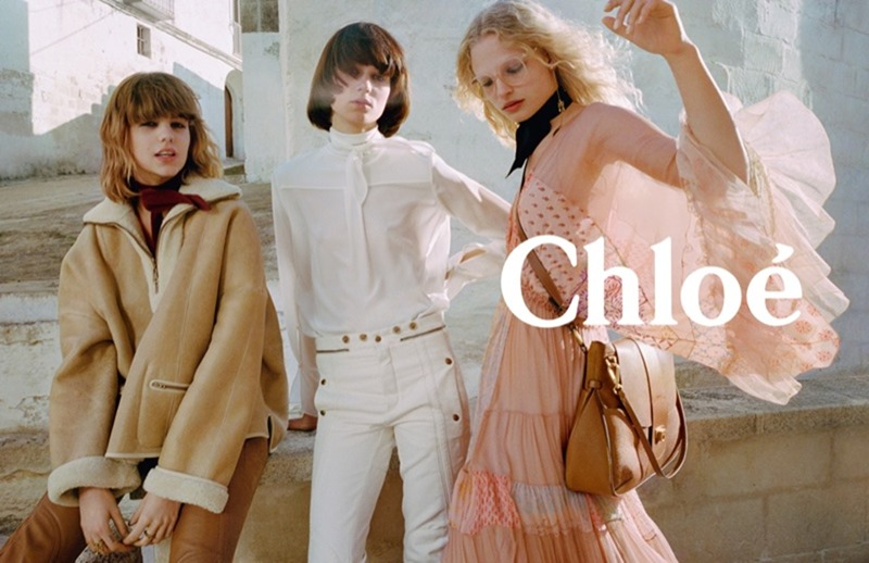 CAMPAIGN Chloe Fall 2016 by Theo Wenner. www.imageamplified.com, Image Amplified1