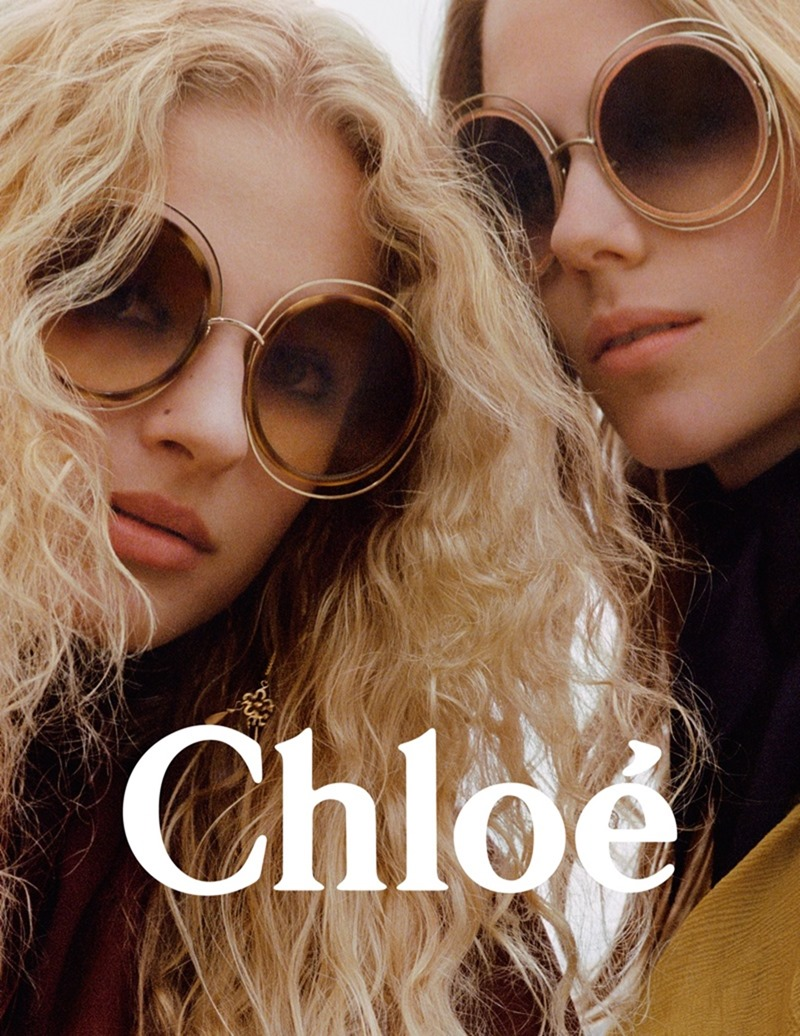 CAMPAIGN Chloe Fall 2016 by Theo Wenner. www.imageamplified.com, Image Amplified5