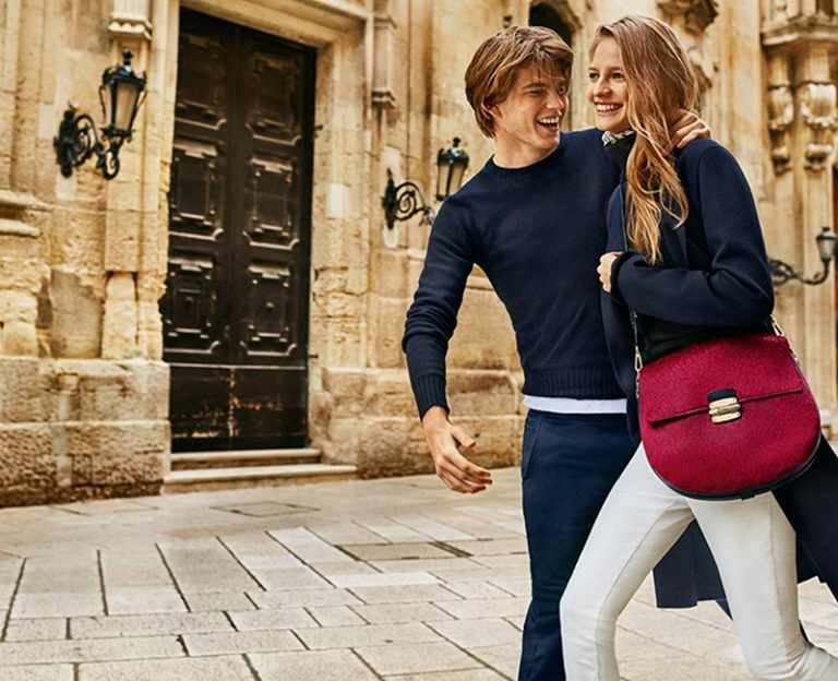 CAMPAIGN Ine Neefs & Jordan Barrett for Fulra Fall 2016 by Mario Testino. www.imageamplified.com, Image Amplified (1)