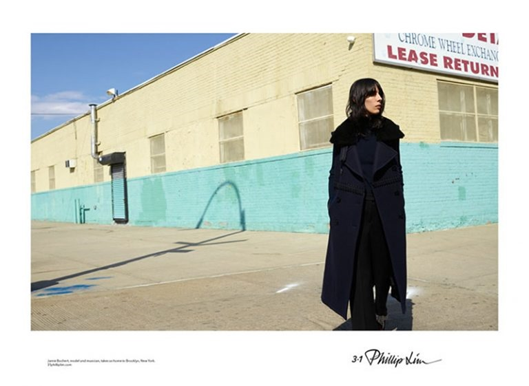 CAMPAIGN Jamie Bochert for 3.1 Phillip Lim Fall 2016 by Viviane Sassen. www.imageamplified.com, Image Amplified (2)