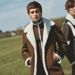 CAMPAIGN: Neil Barrett Fall 2016 by Scott Trindle
