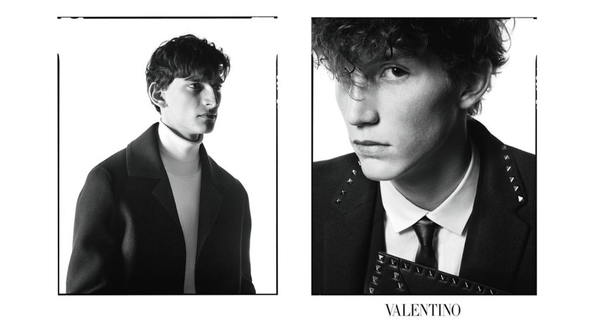 CAMPAIGN Valentino Fall 2016 by David Bailey. www.imageamplified.com, Image Amplified3