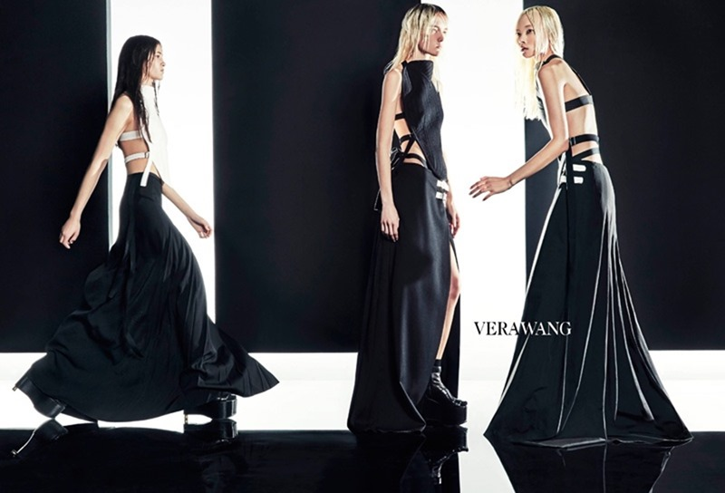 CAMPAIGN Vera Wang Fall 2016 by Patrick Demarchelier. Pascal Dangin, www.imageamplified.com, Image Amplified1