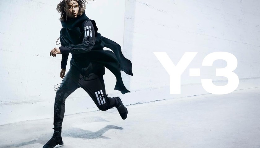 CAMPAIGN Y-3 Fall 2016 by Takay. www.imageamplified.com, Image Amplified6