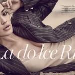 COSMOPOLITAN UK: Rita Ora by Max Abadian