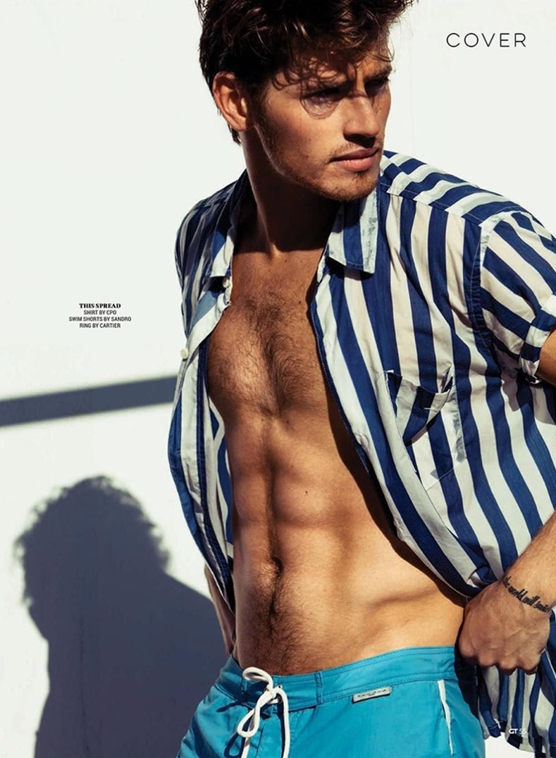 GAY TIMES MAGAZINE Gregg Sulkin by Austin Hargrave. August 2016, www.imageamplified.com, Image Amplified (5)