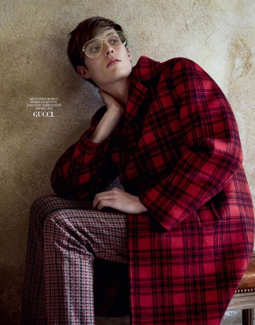 GQ RUSSIA Felix Gesnouin by Pawel Pysz. Philip Vlasov, Fall 2016, www.imageamplified.com, Image Amplified (14)