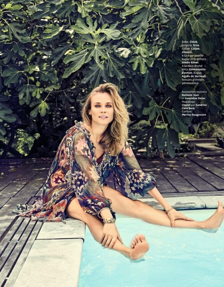 GRAZIA FRANCE Diane Kruger by Fred Meylan. Alexandra Bernard, August 2016, www.imageamplified.com, Image Amplified (4)