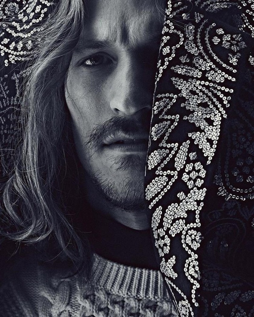 H MAGAZINE Jarrod Scott by An Le. Andrew Holden, Summer 2016, www.imageamplified.com, Image Amplified18