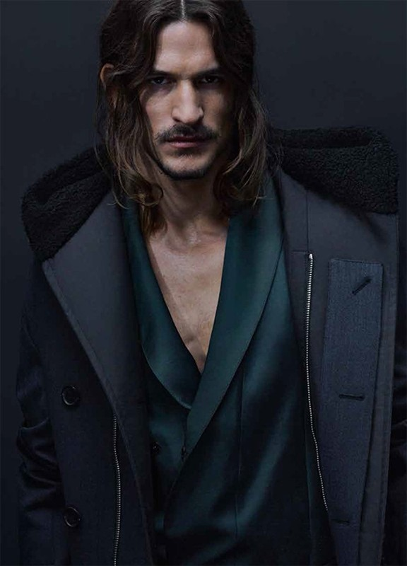 H MAGAZINE Jarrod Scott by An Le. Andrew Holden, Summer 2016, www.imageamplified.com, Image Amplified19