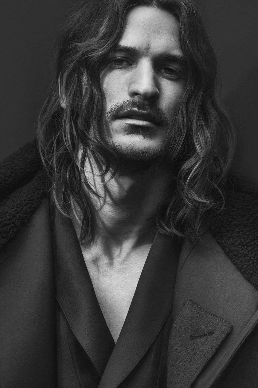 H MAGAZINE Jarrod Scott by An Le. Andrew Holden, Summer 2016, www.imageamplified.com, Image Amplified2