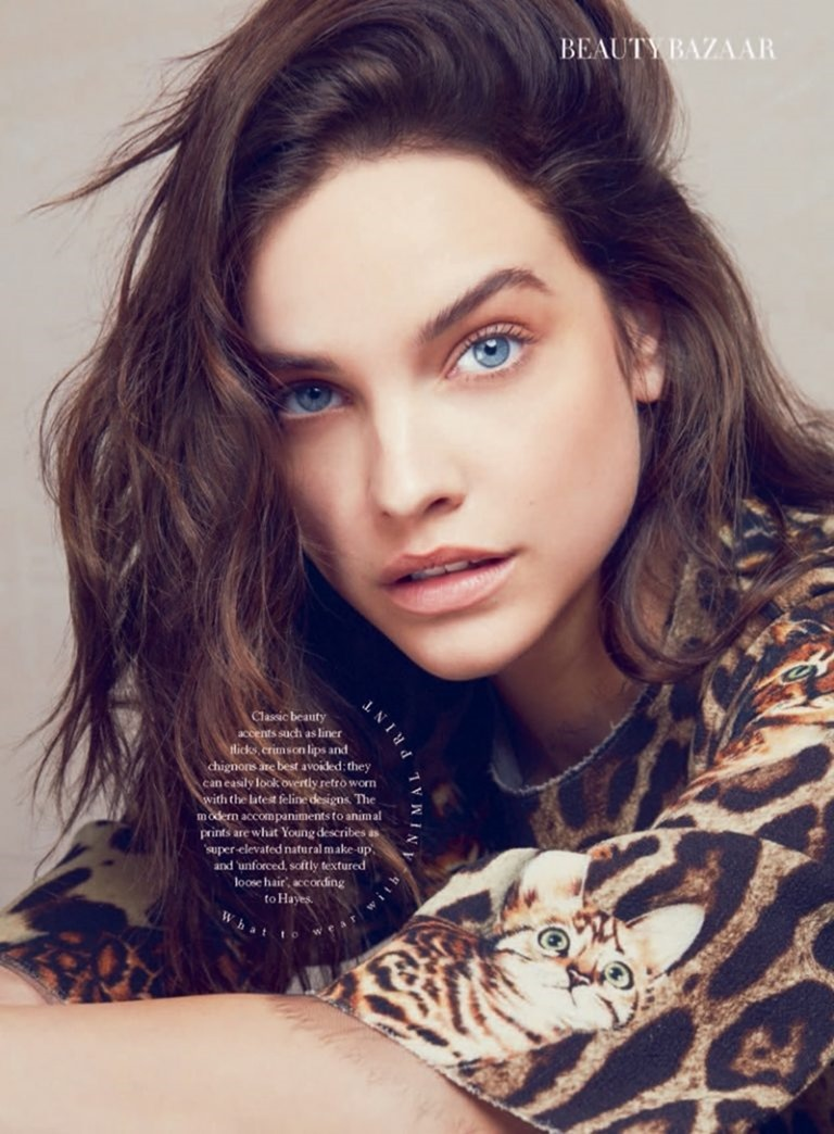 HARPER'S BAZAAR UK Barbara Palvin by Damon Heath. Martha Ward, September 2016, www.imageamplified.com, Image Amplified (5)
