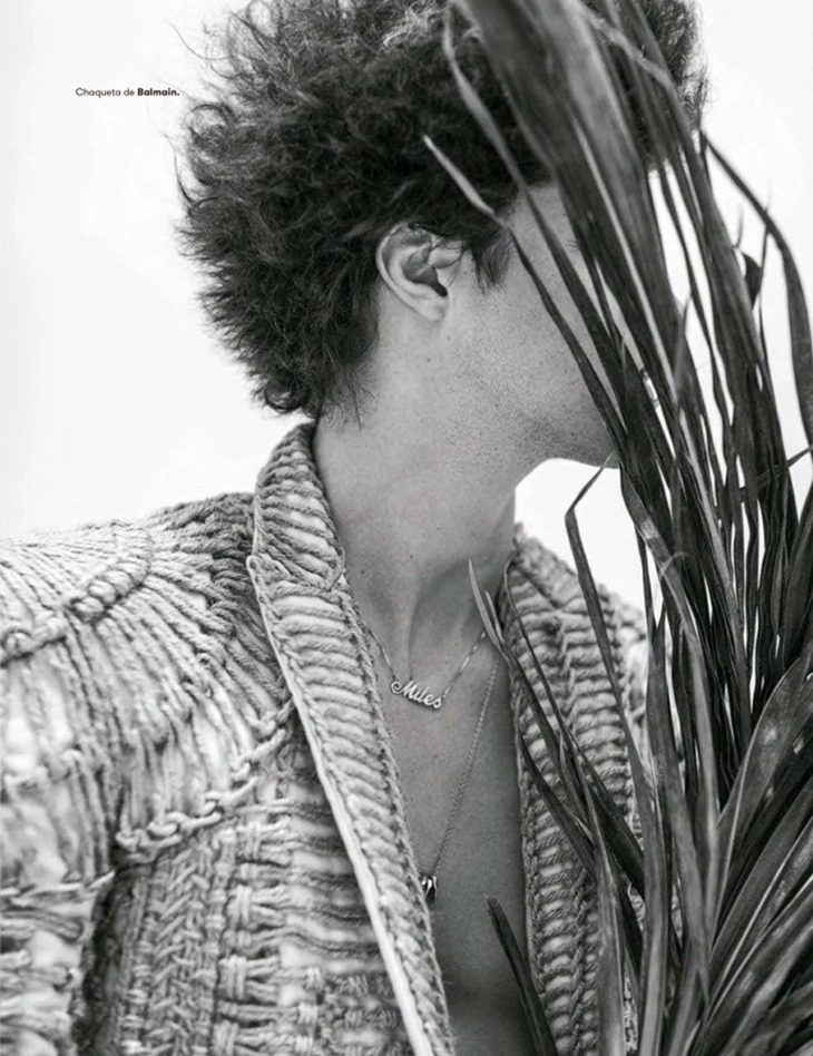 L'OFFICIEL HOMMES SPAIN Miles McMillan by Javier Biosca. Alvaro de Juan, Summer 2016, www.imageamplified.com, Image Amplified5