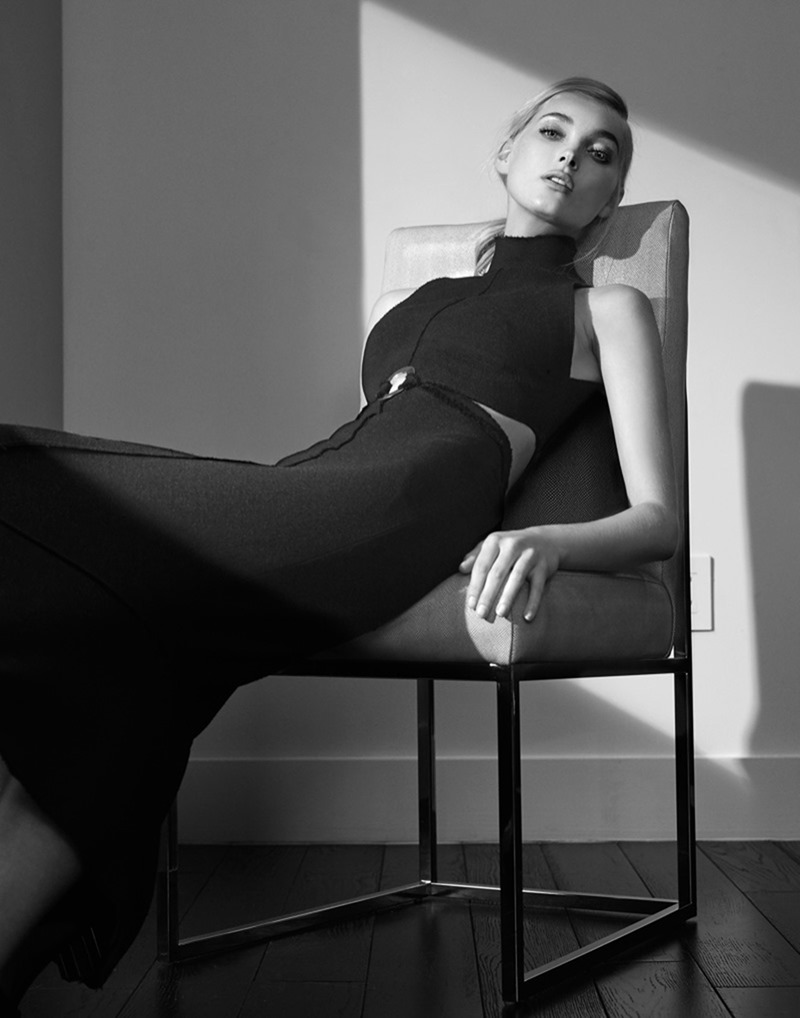 SUNDAY STYLE MAGAZINE Elsa Hosk by Manolo Campion. Dianna Lunt, Fall 2016, www.imageamplified.com, Image Amplified (2)
