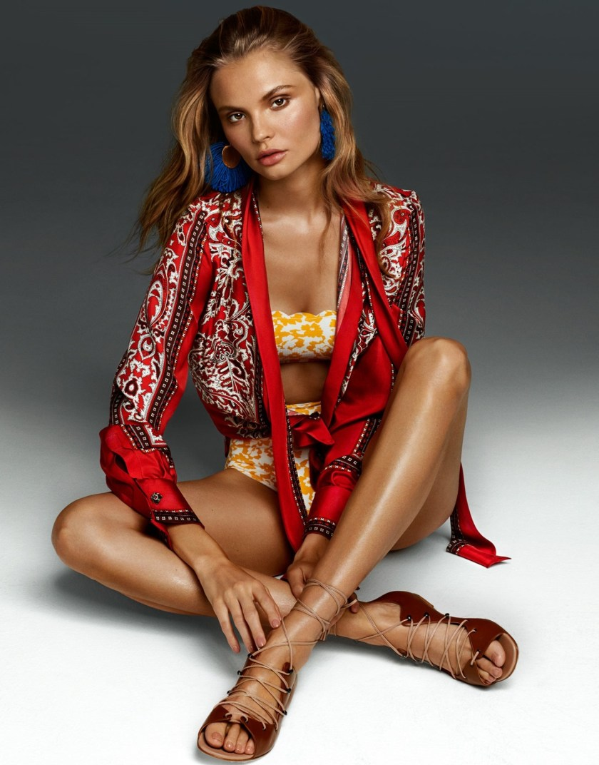 THE EDIT Magdalena Frackowiak by Alique. Maya Zepenic, July 2016, www.imageamplified.com, Image Amplified10