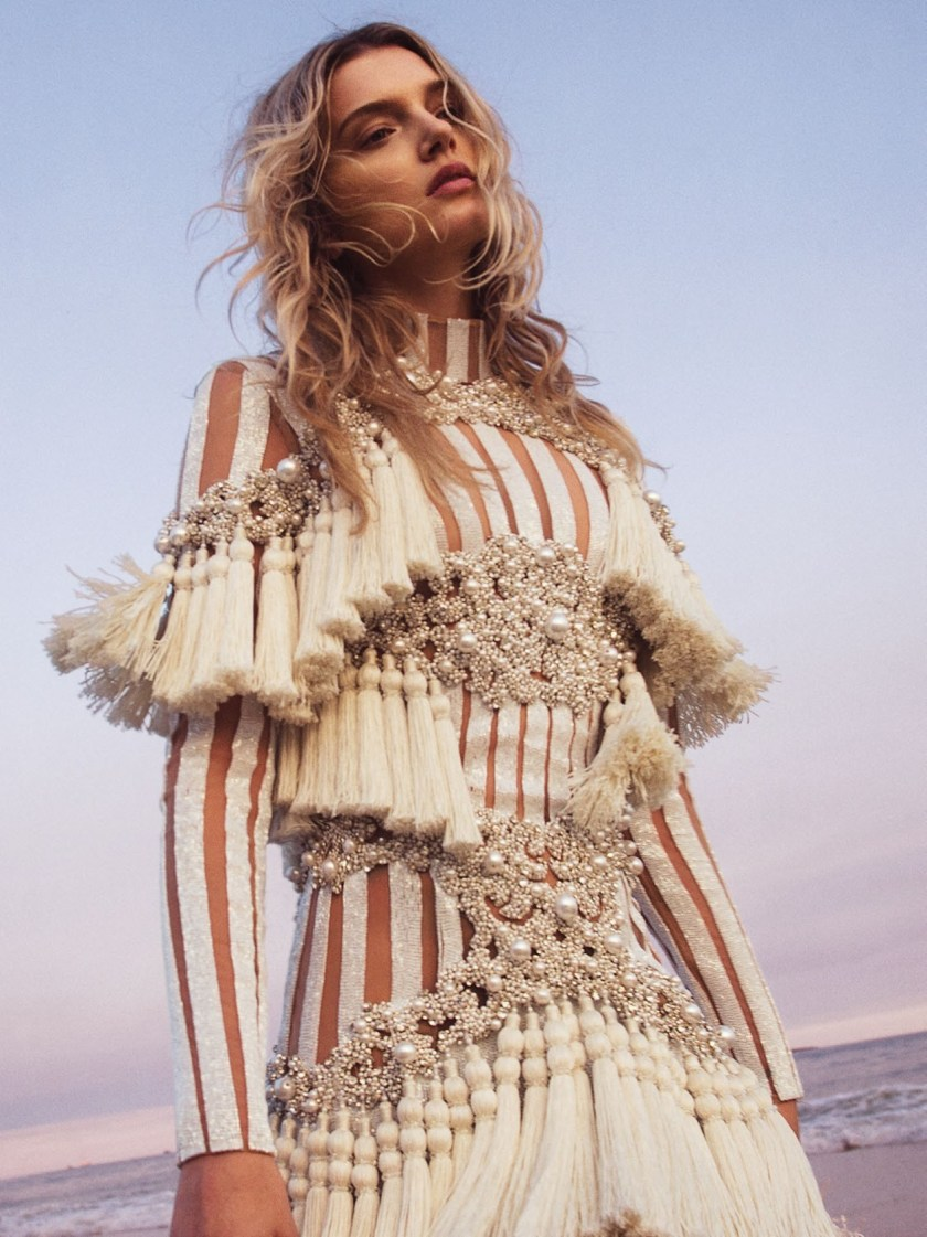 VOGUE AUSTRALIA Lily Donaldson by Sebastian Kim. Christine Centenera, September 2016, www.imageamplified.com, Image Amplified13