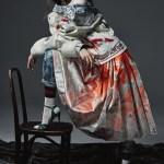 VOGUE AUSTRALIA: Liu Wen by Robbie Fimmano