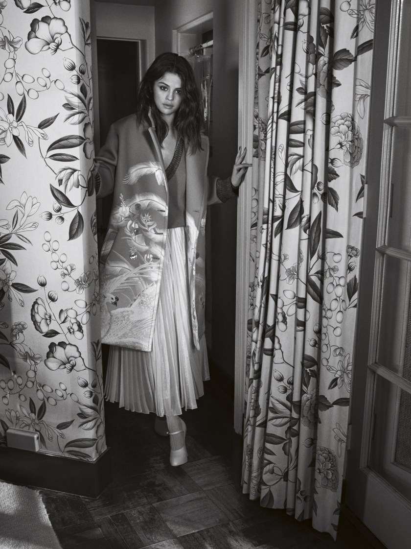 VOGUE AUSTRALIA Selena Gomez by Emma Summerton. Sally Lyndley, September 2016, www.imageamplified.com, Image Amplified4