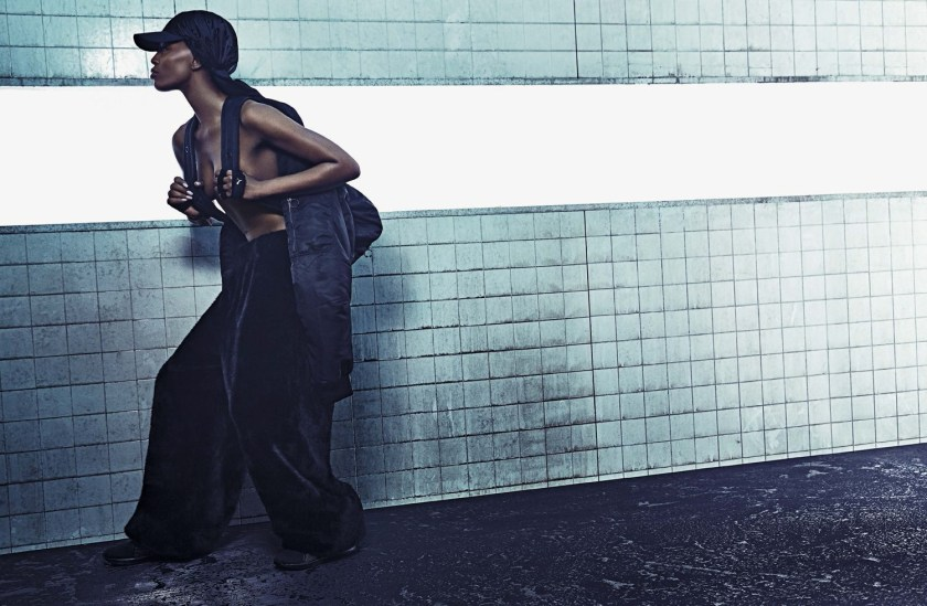 VOGUE ITALIA Naomi Campbell by Francesco Carrozzini. Carlyle Cerf de Dudzeele, August 2016, www.imageamplified.com, Image Amplified5