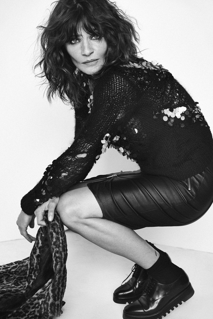 VOGUE PORTUGAL Helena Christensen by An Le. Paul Macedo, September 2016, www.imageamplified.com, Image Amplified6
