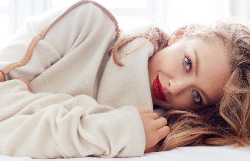 VOGUE RUSSIA Amanda Seyfried by Alexi Lubomirski. Ekaterina Mukhina, September 2016, www.imageamplified.com, Image Amplified2