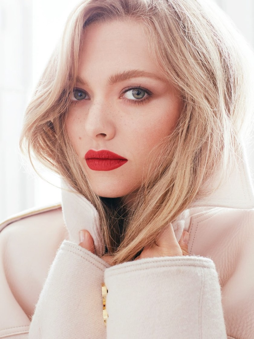 VOGUE RUSSIA Amanda Seyfried by Alexi Lubomirski. Ekaterina Mukhina, September 2016, www.imageamplified.com, Image Amplified1