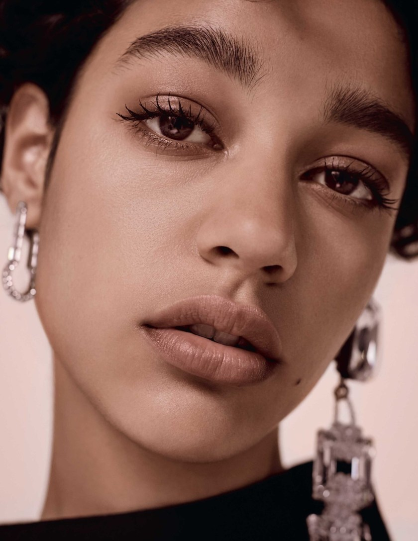 VOGUE UK Damaris Goddrie by Arno Frugier. Verity Parker, September 2016, www.imageamplified.com, Image Amplified