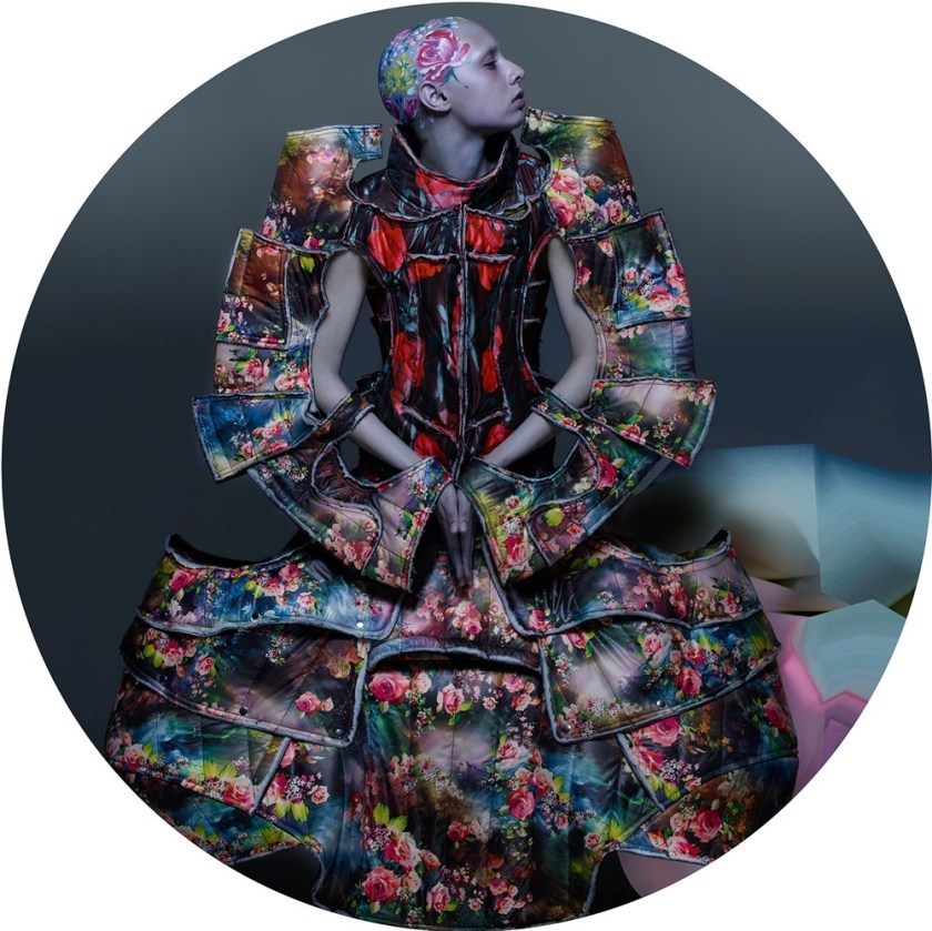 ANOTHER MAGAZINE Jazelle Zanaughtti by Nick Knight. Katie Shillingford, Fall 2016, www.imageamplified.com, Image Amplified (7)